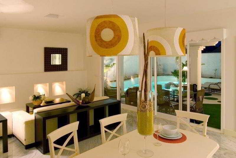 KATIS Villas Boutique Fuerteventura - Zimmer