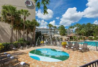 DoubleTree Suites by Hilton Orlando Disney Springs