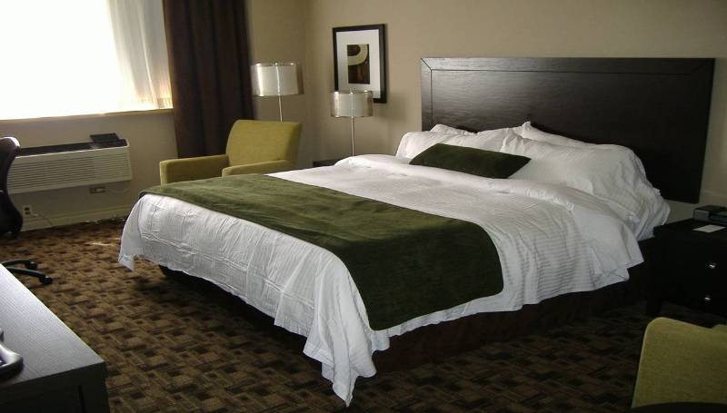 Delta Hotels Beausejour