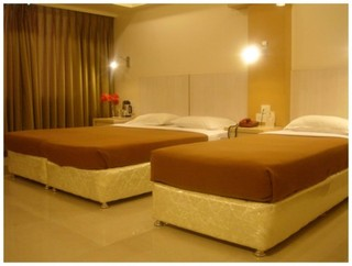 Hotel Host Inn International Mumbai