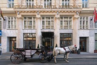 Steigenberger Hotel Herrenhof - Generell