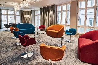 Steigenberger Hotel Herrenhof - Konferenz
