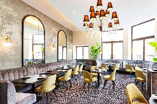 Steigenberger Hotel Herrenhof - Restaurant