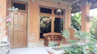Puri Dalem Cottages, Jl. Hanoman No.73 Padang…