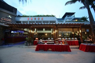 Crown Regency Beach Resort - Generell