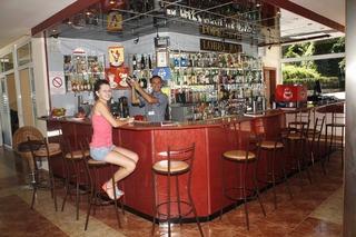 Perla - Bar