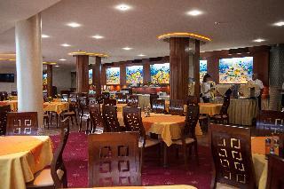Perla - Restaurant