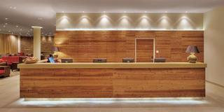 Austria Trend Hotel Alpine Resort - Diele