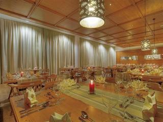 Austria Trend Hotel Alpine Resort - Restaurant