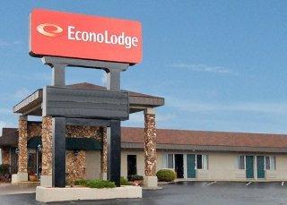 Econo Lodge University