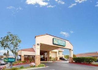 Los Angeles Hotels:Quality Inn Near Long Beach Airport