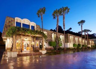 Portofino Inn Hotel Circle