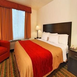Visalia Sequoya Gateway Hotel