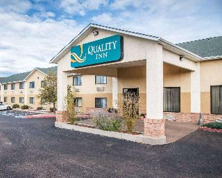 Quality Inn Colorado…, Aerotech Drive,2115