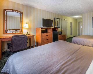 Quality Inn Colorado Springs