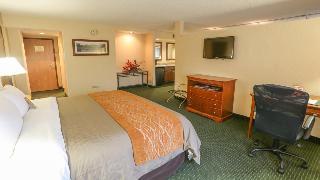 Comfort Inn Near Vail…, 161 W. Beaver Creek Blvd.,