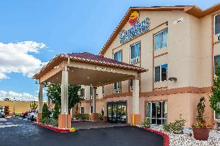 Comfort Inn & Suites…, 1250 Ease Plumb Lane,