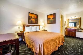 Quality Inn at Nevada…, 1300 N. Carson Street,