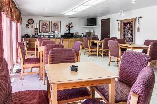 Rodeway Inn & Suites, Northeast 181st Avenue,2323