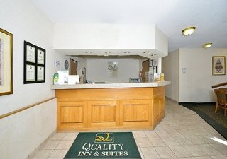 Quality Inn & Suites South Sioux Falls