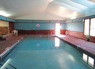 Rodeway Inn, 4208 West 41st St.,
