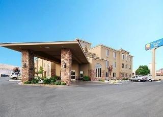 Comfort Inn At Convention Center