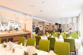 Lambrechterhof  Das Naturparkhotel - Restaurant