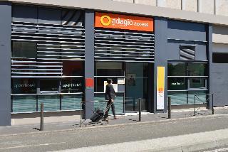 Adagio Access Toulouse…, Avenue Etienne Billieres,37…