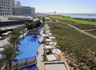 Radisson Blu Hotel Abu…, P.o.box 93725 The Yas Plaza,,…