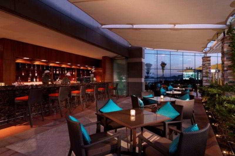 Radisson Blu Hotel Abu Dhabi Yas Island - Bar