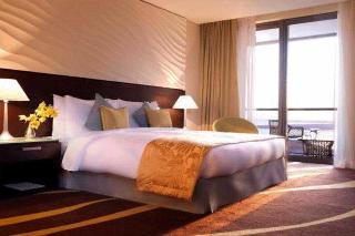 Radisson Blu Hotel Abu Dhabi Yas Island - Zimmer