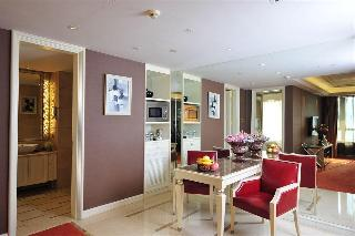 Wealthy All Suite, 88 Shishan Road,