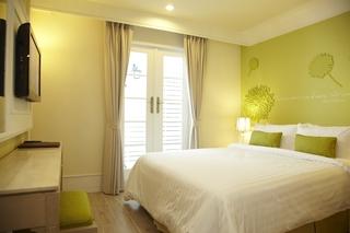 Salil Hotel Sukhumvit Soi Thonglor1