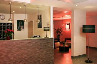Adagio Access Tours, Rue Edouard Vaillant,41