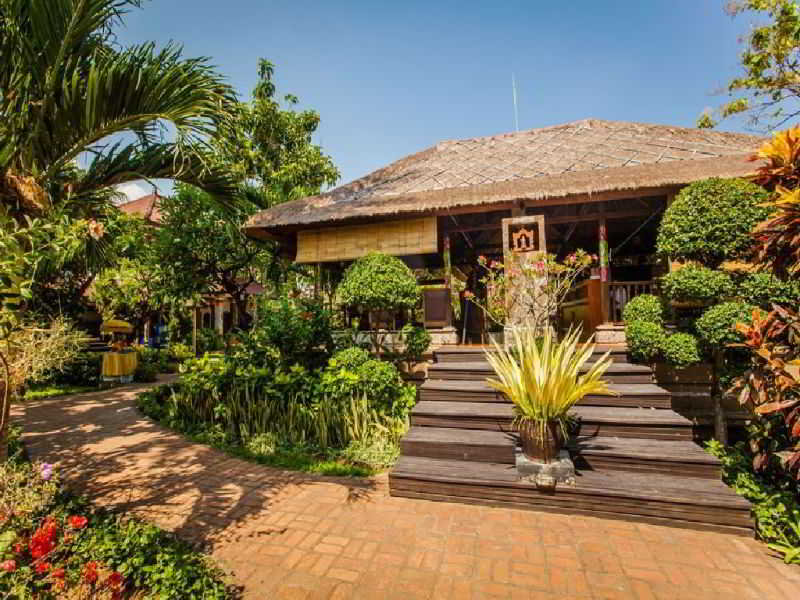 Zen Resort Bali, Desa Uma Anyar Po Box 18,