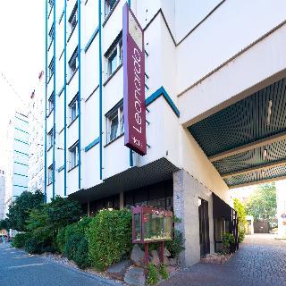 Leonardo Hotel Heidelberg…, Bergheimer Strasse,63