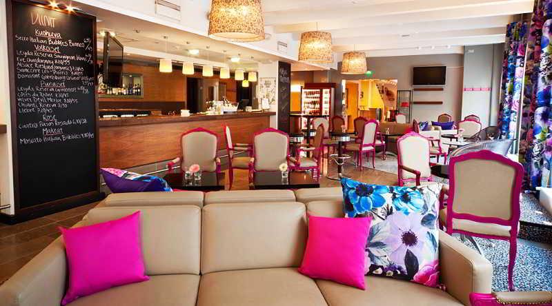 Radisson Blu Aleksanteri Hotel