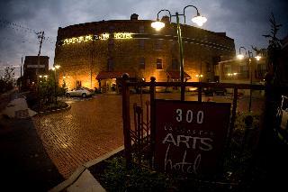 Lancaster Arts Hotel, 300 Harrisburg Avenue,1