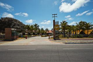 Marsol Beach, Av. Senador Dinarte Mariz…
