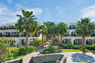 JA Palm Tree Court - Generell