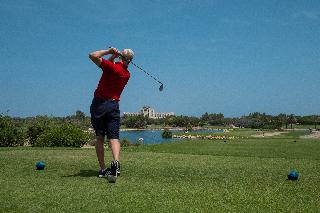 JA Palm Tree Court - Sport