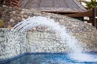 JA Palm Tree Court - Pool