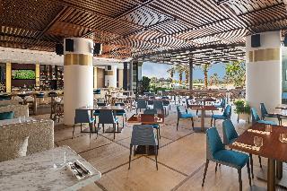 JA Palm Tree Court - Restaurant