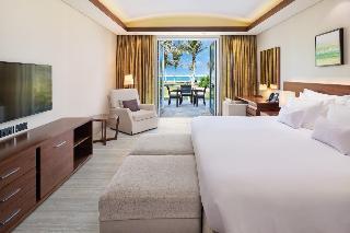 JA Palm Tree Court - Zimmer