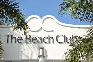 Peppers Beach Club &…, 123 Williams Esplanade,