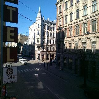 A1 Hotel, Ģertrūdes Street,48a