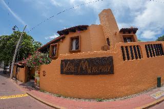 Villas Miramar - Generell