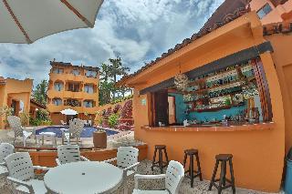 Villas Miramar - Bar