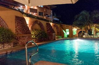 Villas Miramar - Pool
