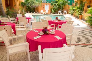Villas Miramar - Restaurant